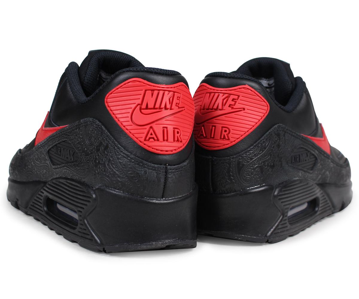 957a7e74c3 3eba3 18706; closeout nike air max 90 f kie ney amax 90 sneakers men ao3152  001 black 2