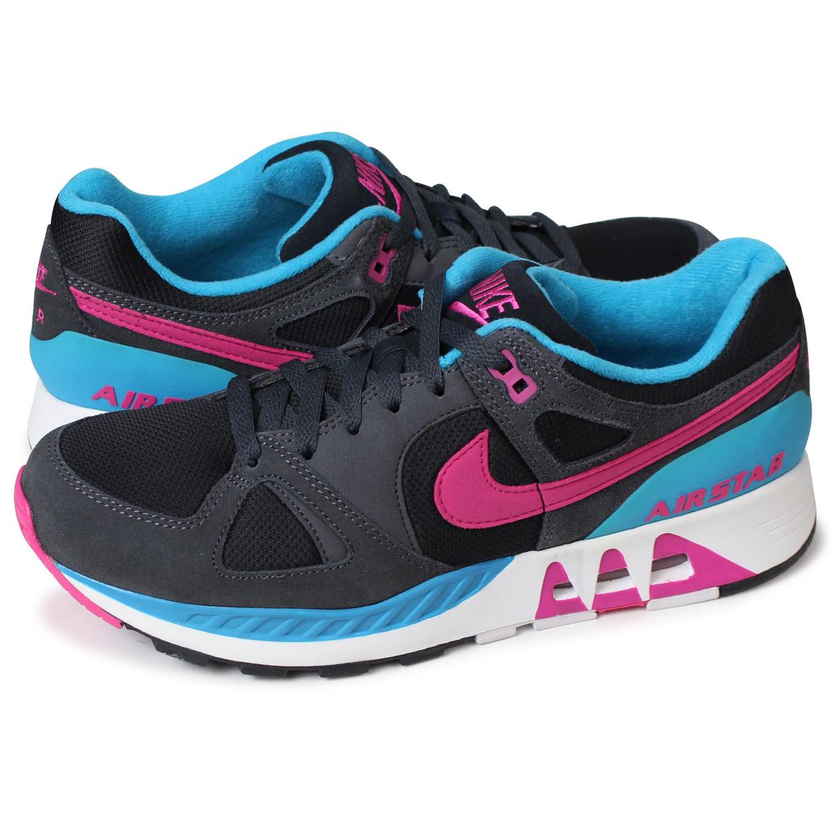 c5d02af27949e Nike NIKE air stub sneakers men AIR STAB 312,451-004 black