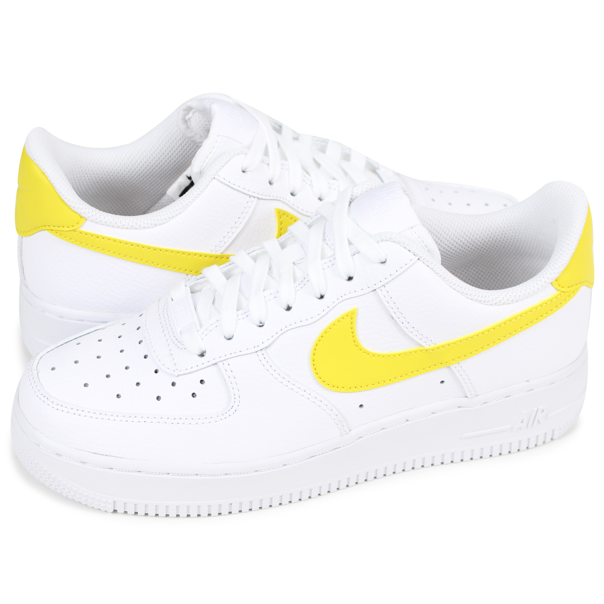 15c8778c232 Whats up Sports  NIKE WMNS AIR FORCE 1 Nike air force 1 07 lady s sneakers  315