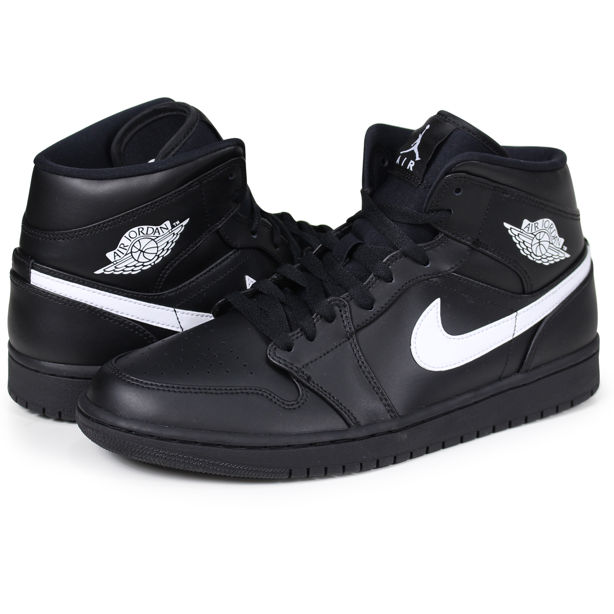 16fdf1d8dc41 Whats up Sports  NIKE AIR JORDAN 1 MID Nike Air Jordan 1 sneakers ...