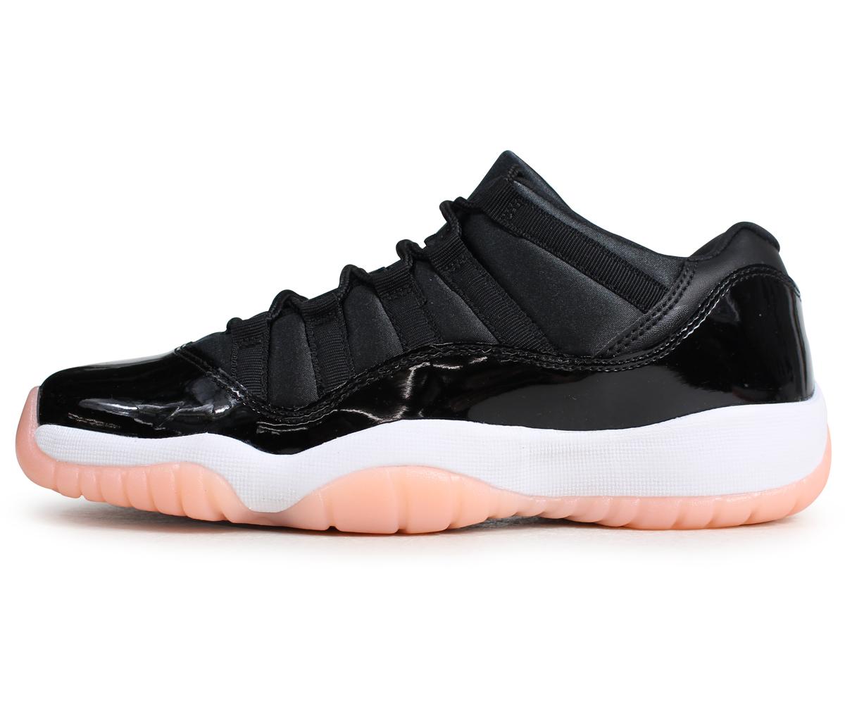 5a139743ece Whats up Sports  NIKE AIR JORDAN 11 RETRO LOW GG Nike Air Jordan 11 ...