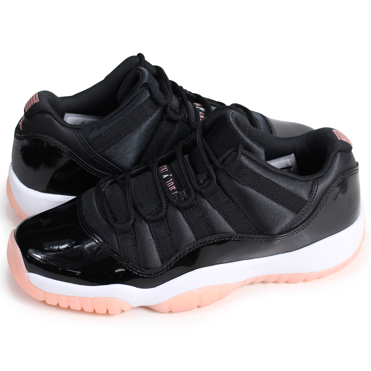a6a9e55fb0cc Whats up Sports  NIKE AIR JORDAN 11 RETRO LOW GG Nike Air Jordan 11 ...