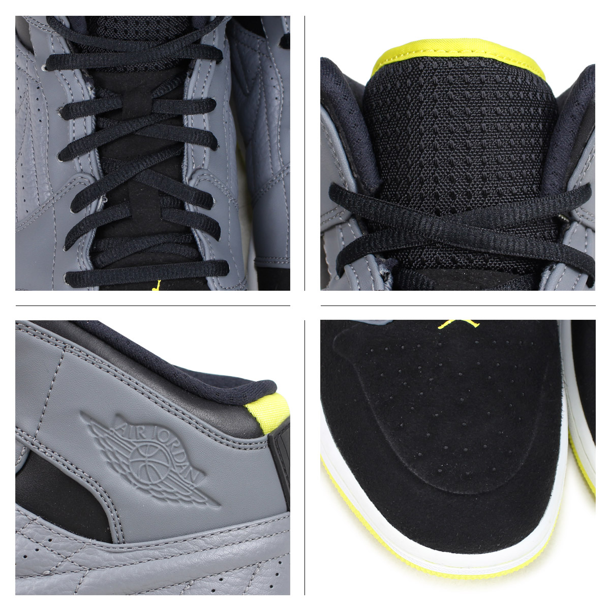 dcd44a0ae0f7 NIKE AIR JORDAN 1 RETRO 99 AJ14 Nike Air Jordan 1 nostalgic sneakers men  654