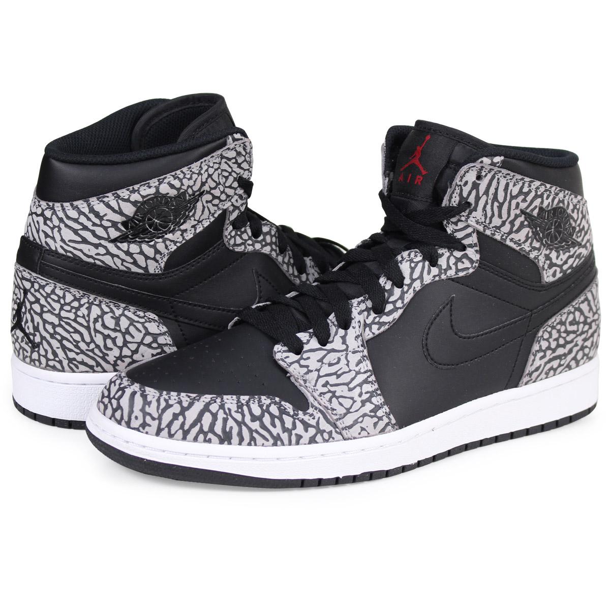 8597ede0f2286c NIKE AIR JORDAN 1 RETRO HIGH Nike Air Jordan 1 nostalgic high sneakers men  839