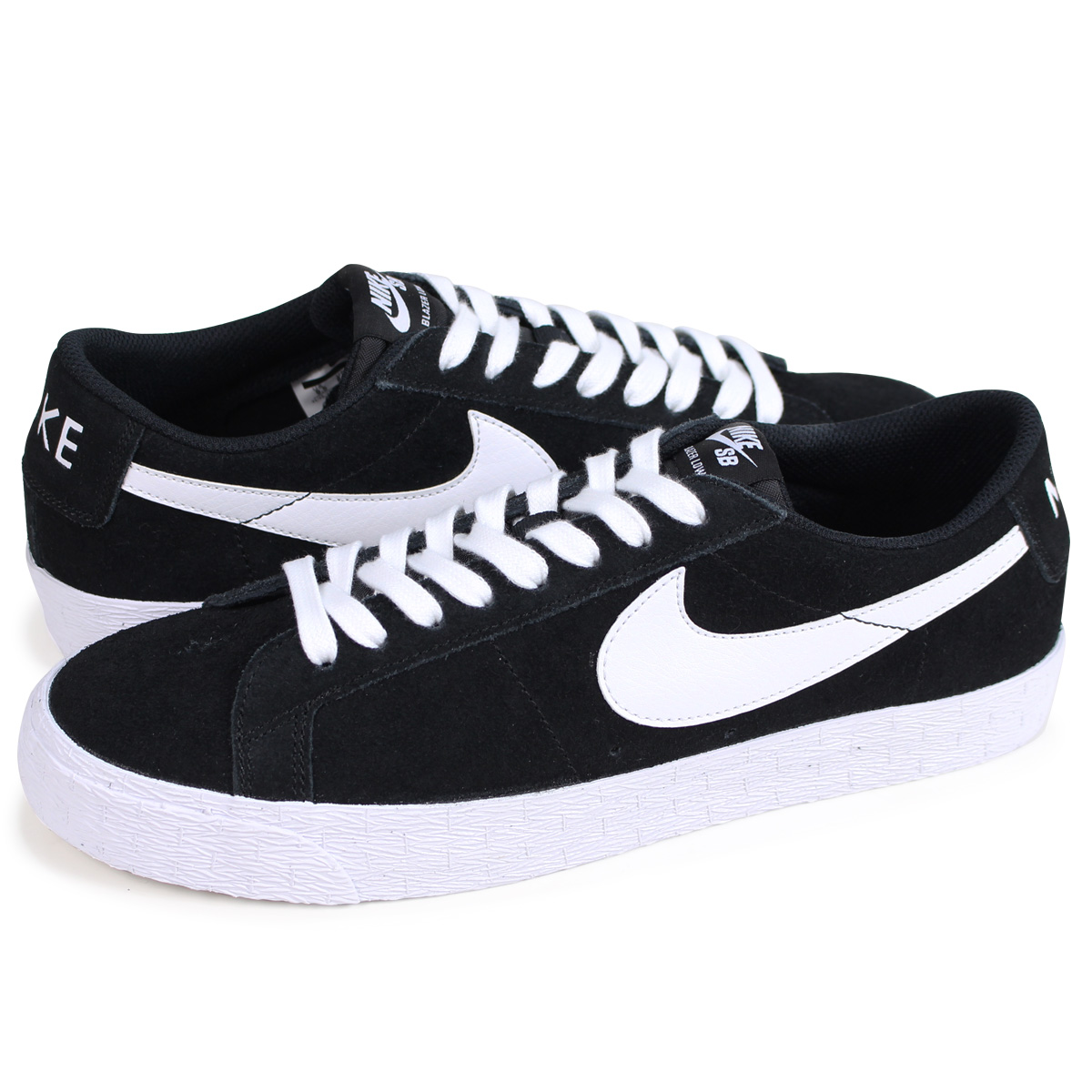 3b9e3d81837 Whats up Sports  NIKE BLAZER ZOOM LOW Nike SB blazer low sneakers ...