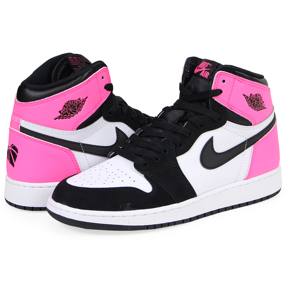 Whats Up Sports Nike Air Jordan 1 Retro High Og Gs Valentines Day