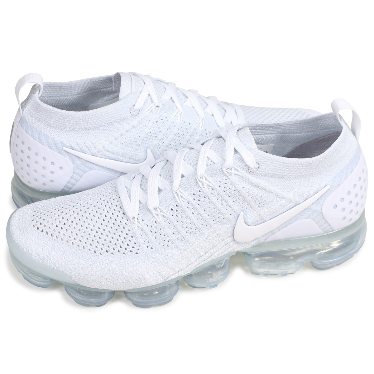 27b95b196bab7 NIKE AIR VAPORMAX FLYKNIT 2 Nike air vapor max fried food knit 2 sneakers  men 942
