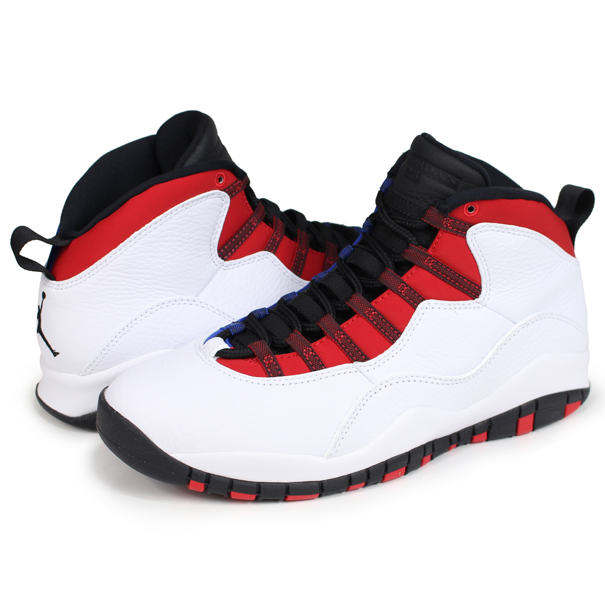 359a6ff0427d6b NIKE AIR JORDAN 10 RETRO RUSSELL WESTBROOK Nike Air Jordan 10 nostalgic  sneakers men 310