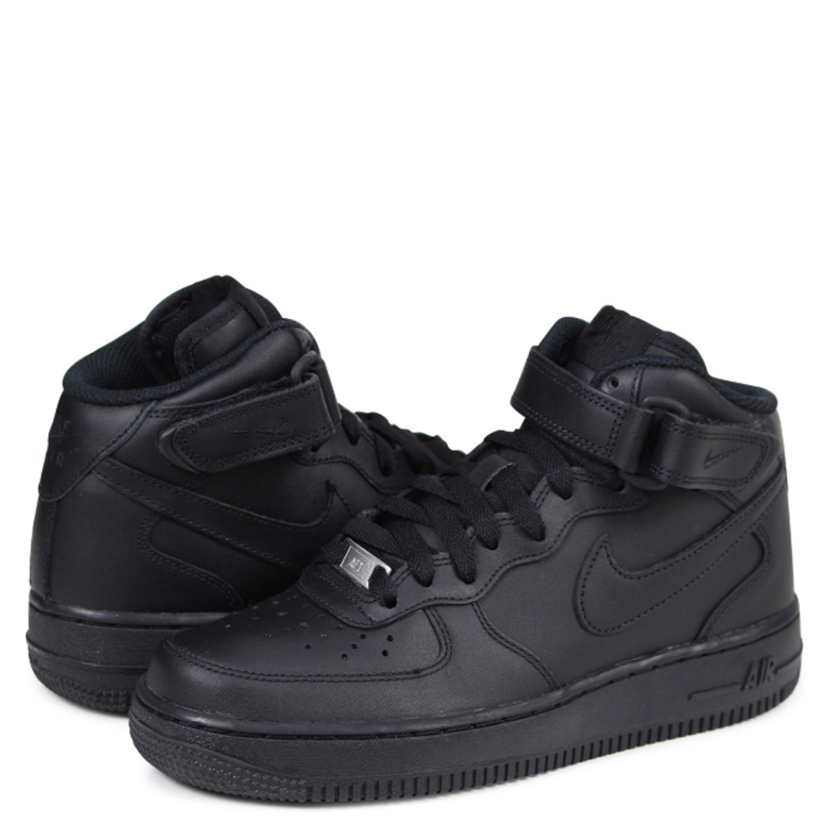 huge selection of 0fc5c 0af2b Categories. « All Categories · Shoes · Women s Shoes · Sneakers · NIKE Nike  Air Force sneakers Womens WMNS AIR FORCE 1 MID ...
