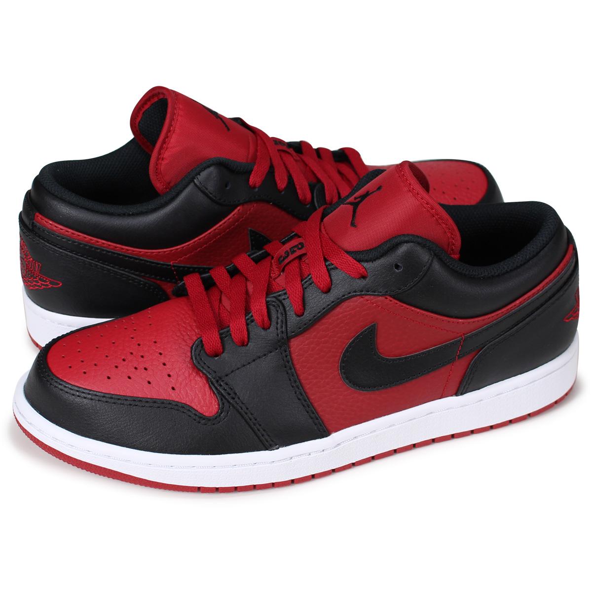 34c600f5dab Whats up Sports  NIKE AIR JORDAN 1 LOW Nike Air Jordan 1 sneakers ...