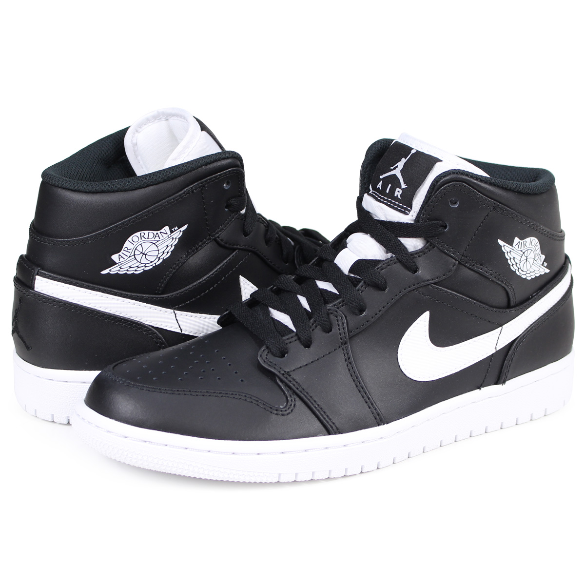 571551832597b5 Whats up Sports  Nike NIKE Air Jordan 1 sneakers AIR JORDAN 1 MID ...