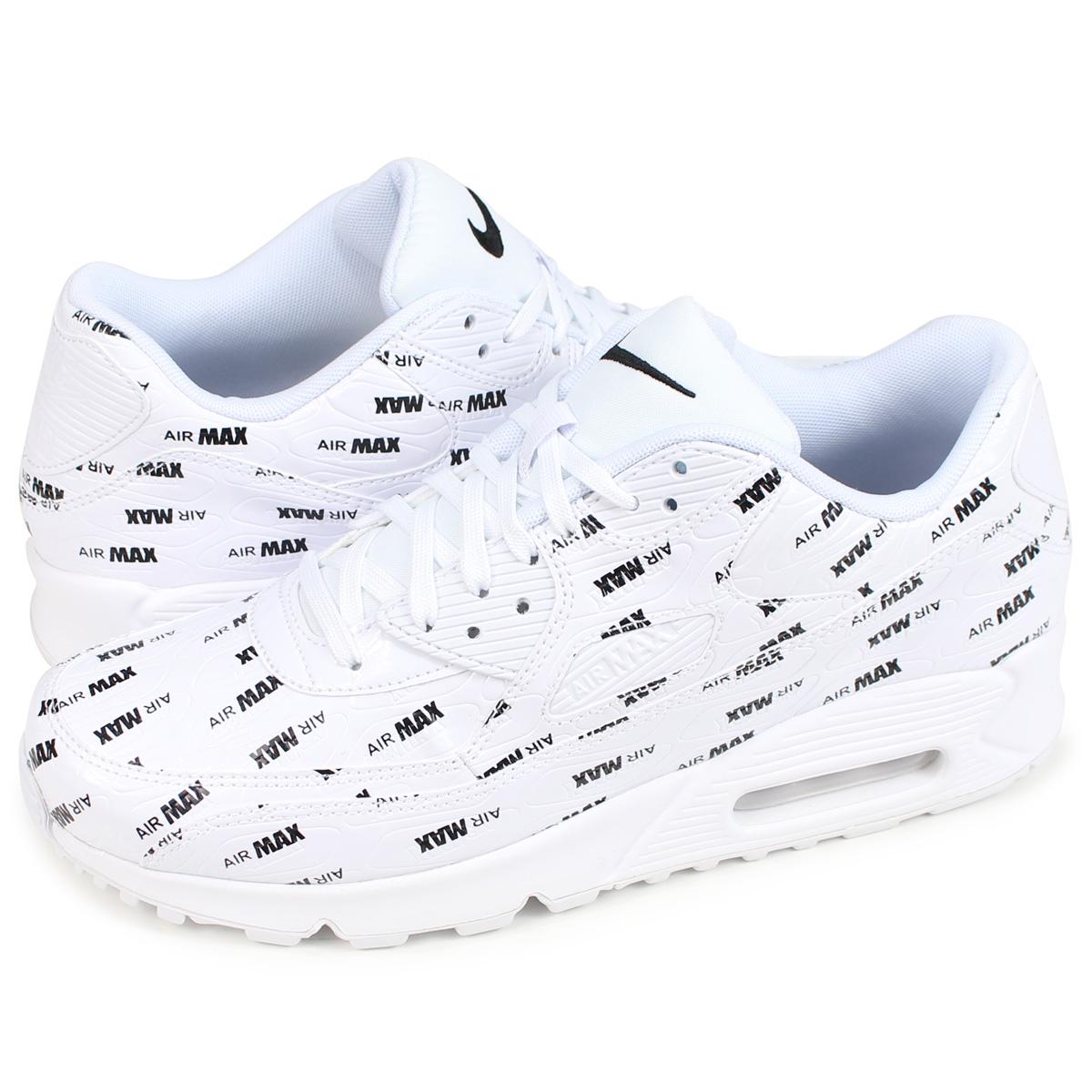 new product c4ad7 4377c NIKE AIR MAX 90 PREMIUM Kie Ney AMAX 90 sneakers men gap Dis 700,155-103 ...