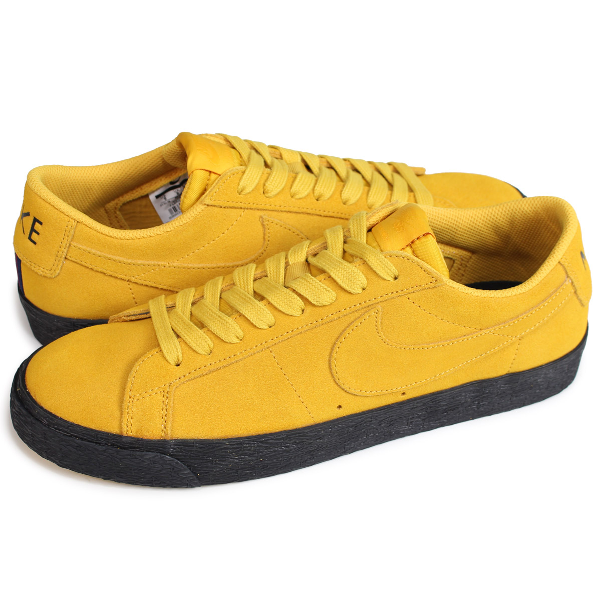 c0bab6860db6 Whats up Sports  NIKE SB ZOOM BLAZER LOW Nike blazer low sneakers ...