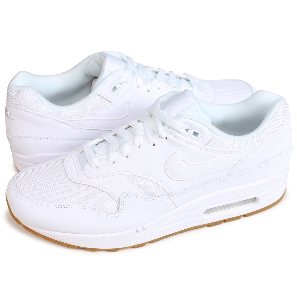NIKE AIR MAX 1 Kie Ney AMAX 1 sneakers men AH8145-109 white  load planned  Shinnyu load in reservation product 7 24 containing  07eb3f0941