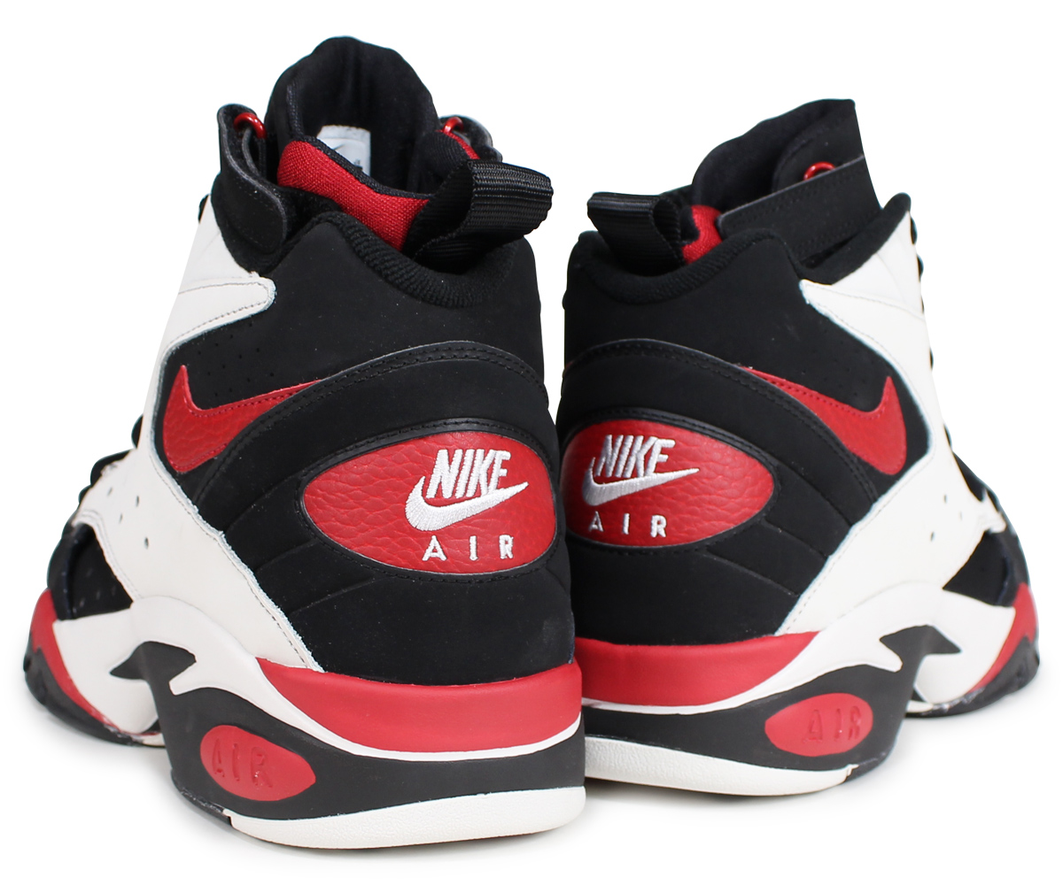 NIKE AIR MAESTRO II LTD Nike air maestro 2 sneakers men AH8511-002 black   load planned Shinnyu load in reservation product 7 19 containing  130af1119