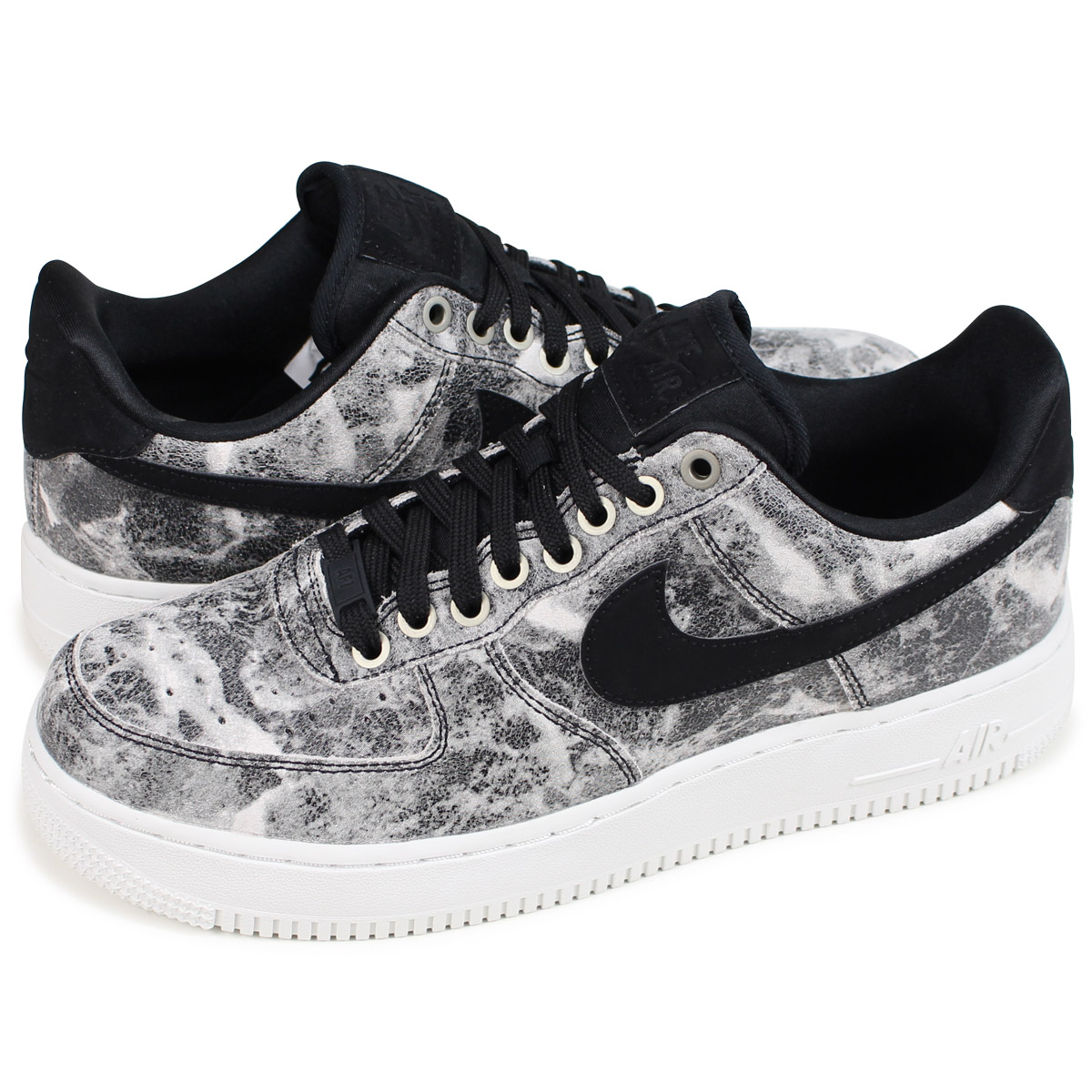 5904d3b899c7 NIKE WMNS AIR FORCE 1 07 LXX Nike air force 1 lady s men s sneakers  AO1017-001 black  load planned Shinnyu load in reservation product 8 18  containing