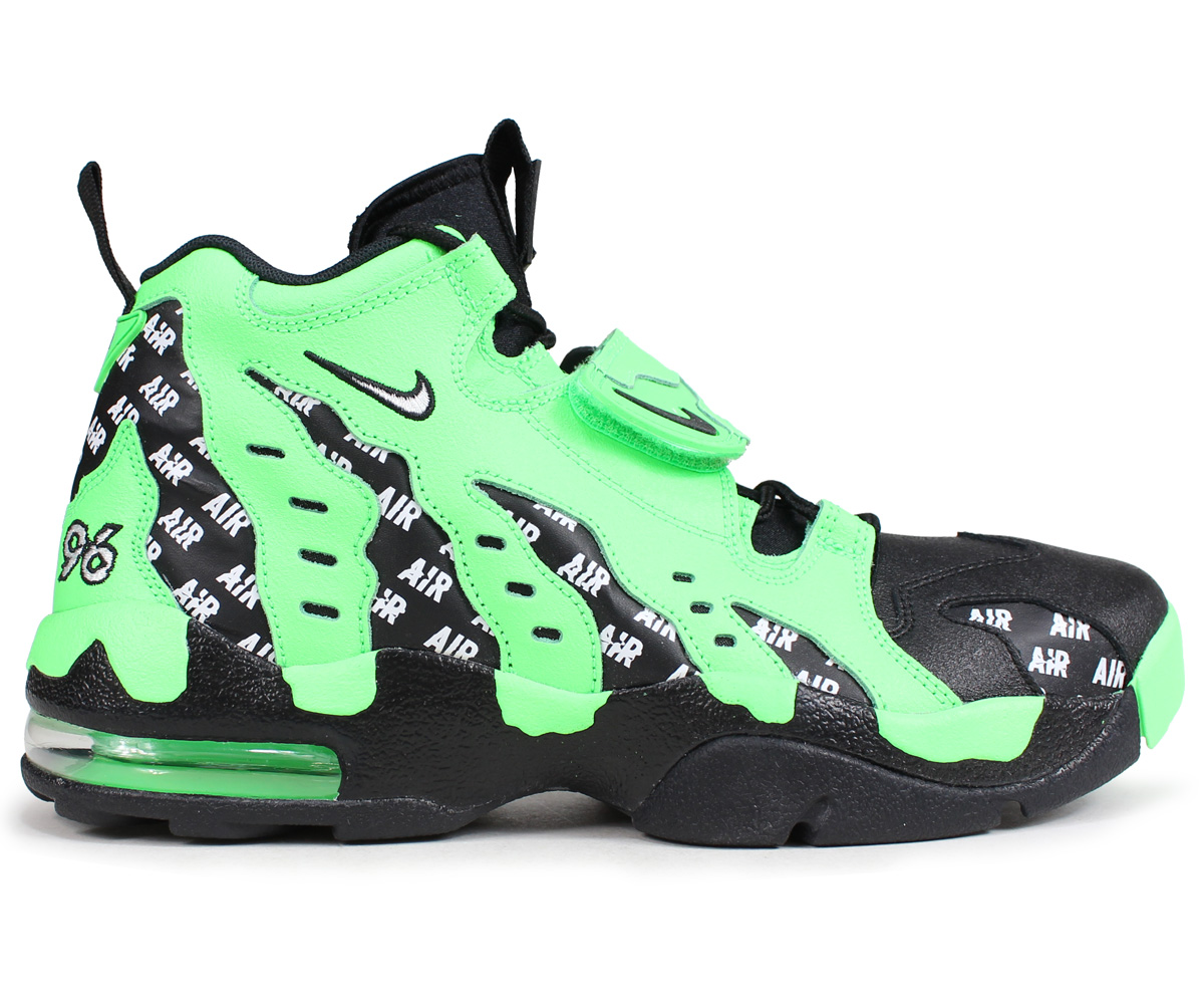 952452c04b8 NIKE AIR DT MAX 96 Nike air DT max 96 sneakers men AQ5100-300 green  load  planned Shinnyu load in reservation product 8 23 containing