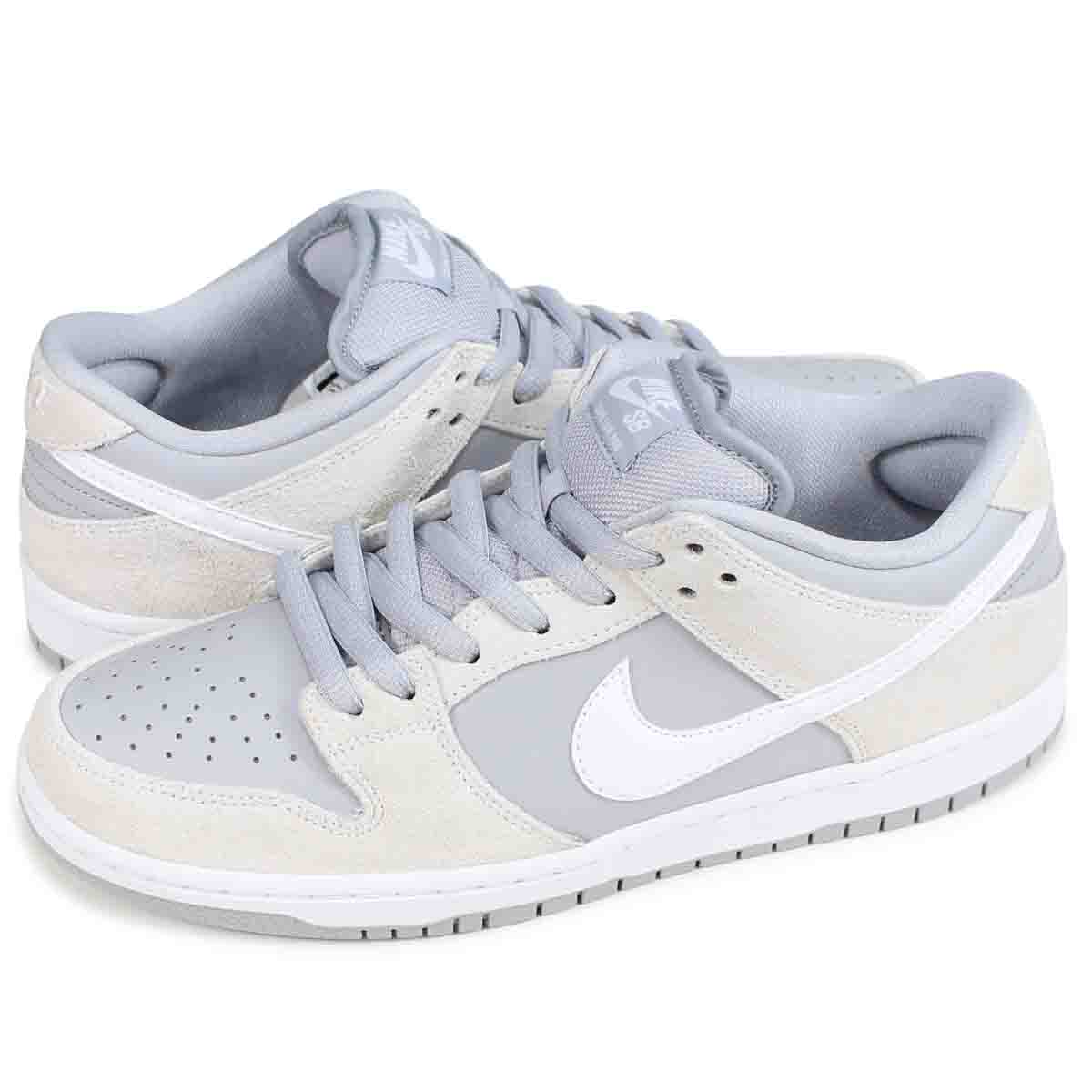 new concept 97731 ef657 NIKE SB DUNK LOW TRD Nike dunk sneakers men AR0778-110 white load planned  Shinnyu load in reservation product 820 containing