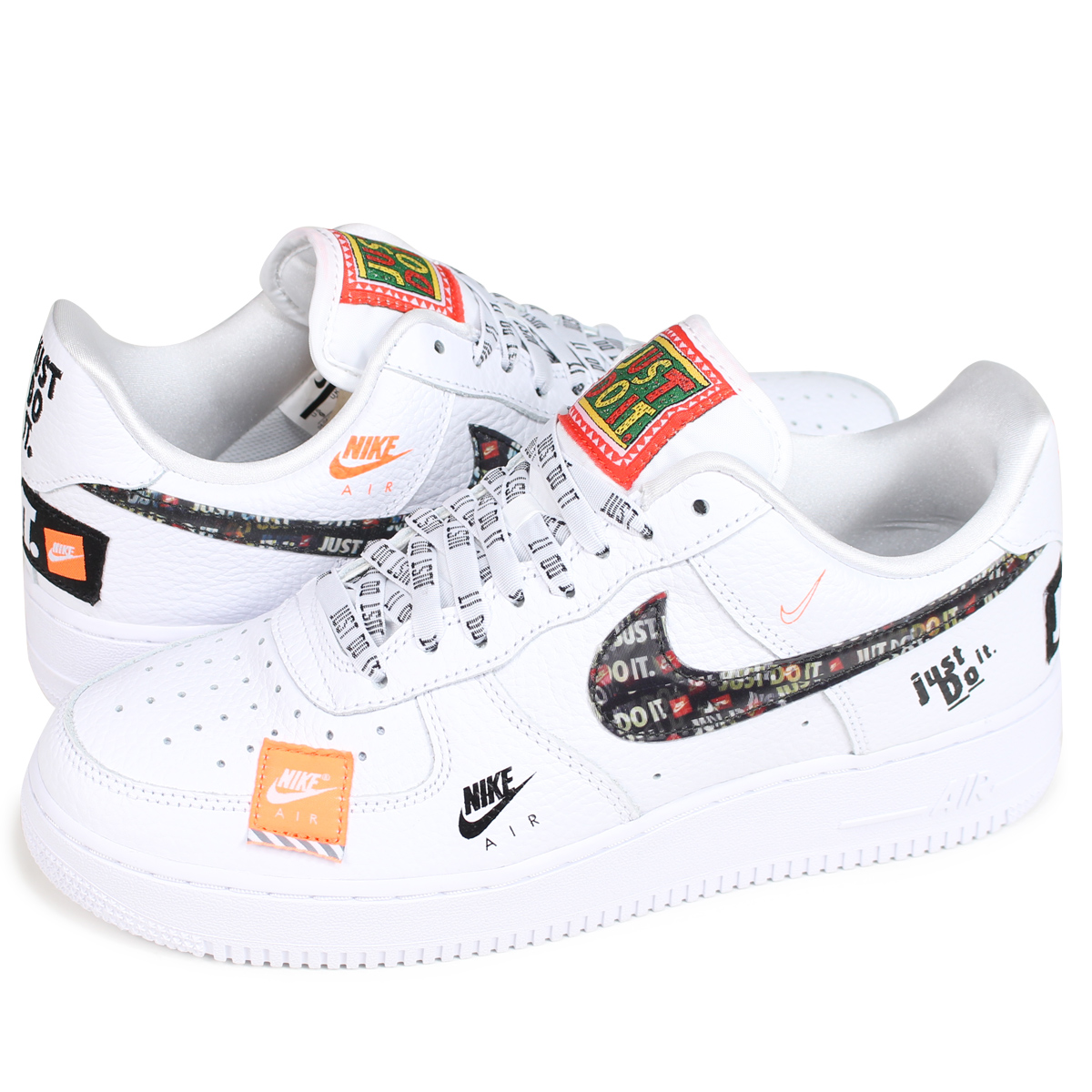 air force 1 07 premium bianche