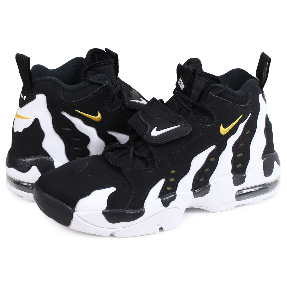 27a3c79d37e6 Nike NIKE air DT max 96 sneakers men AIR DT MAX 96 black 316
