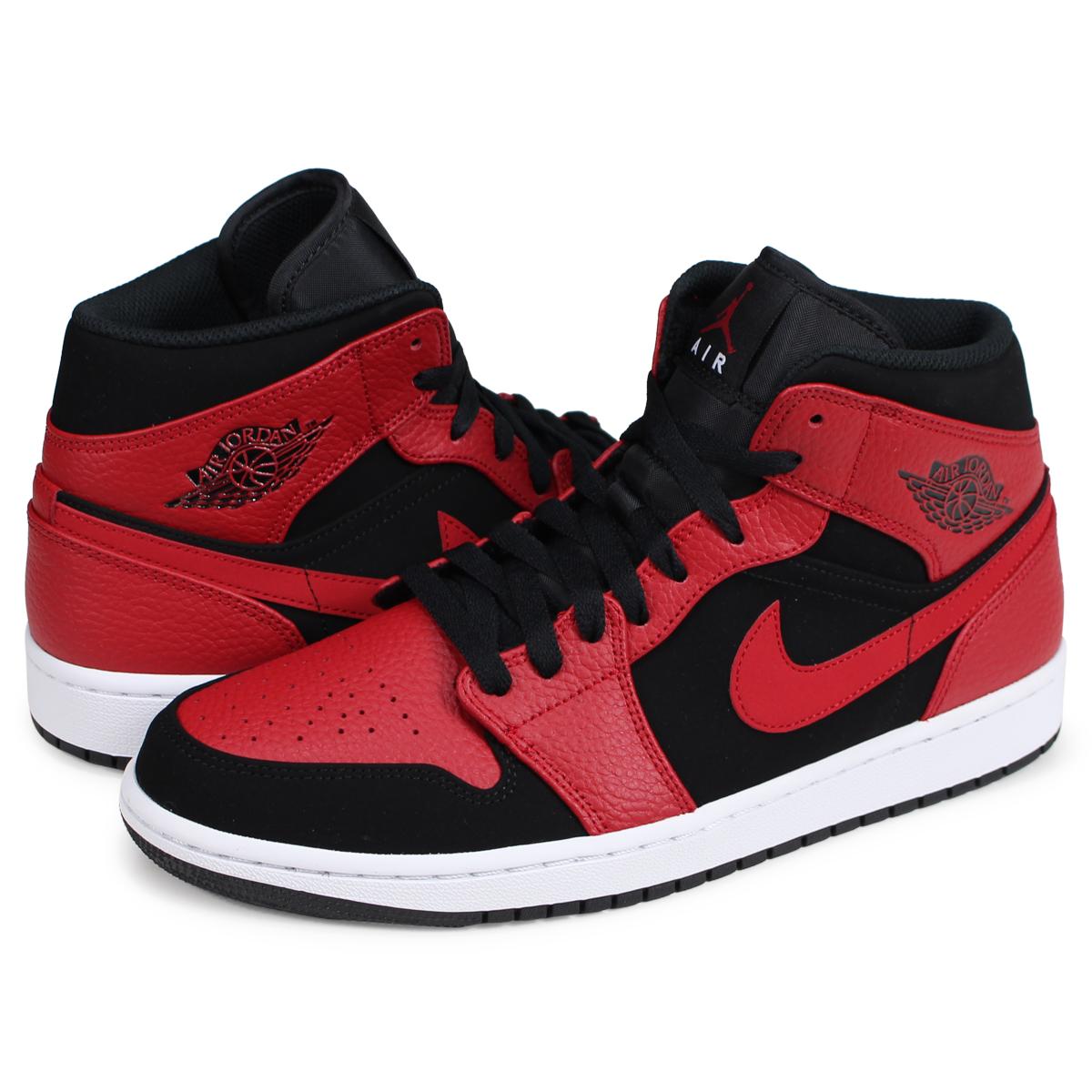2fd2504d626 Whats up Sports  NIKE AIR JORDAN 1 MID Nike Air Jordan 1 sneakers ...