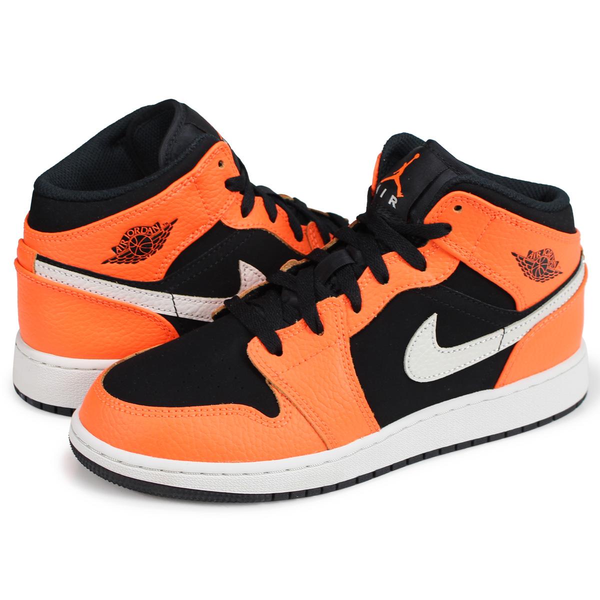 eac394a6ecb Whats up Sports  NIKE AIR JORDAN 1 MID GS Nike Air Jordan 1 Lady s ...