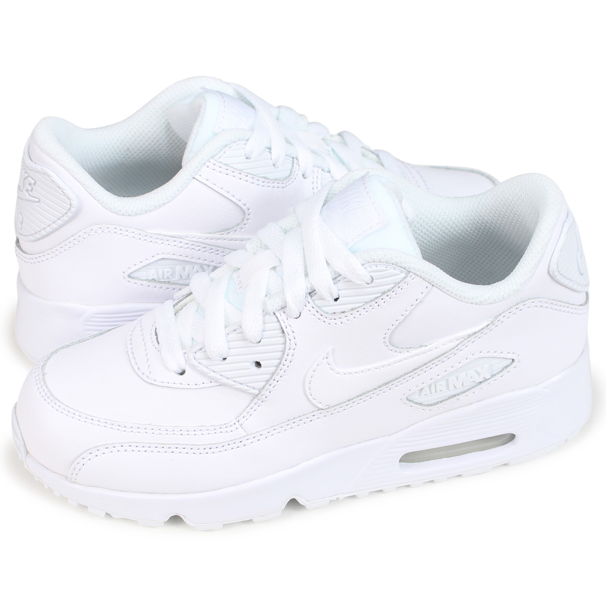 NIKE AIR MAX 90 LTR PS 833,414 100 Kie Ney AMAX 90 LTR PS