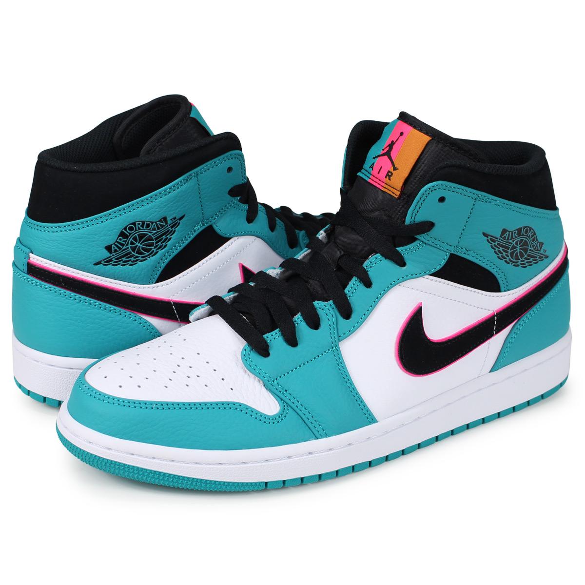 4294174bd65 [brand NIKE getting high popularity from sneakers freak]. A mid cut model  appears from AIR JORDAN 1 ...