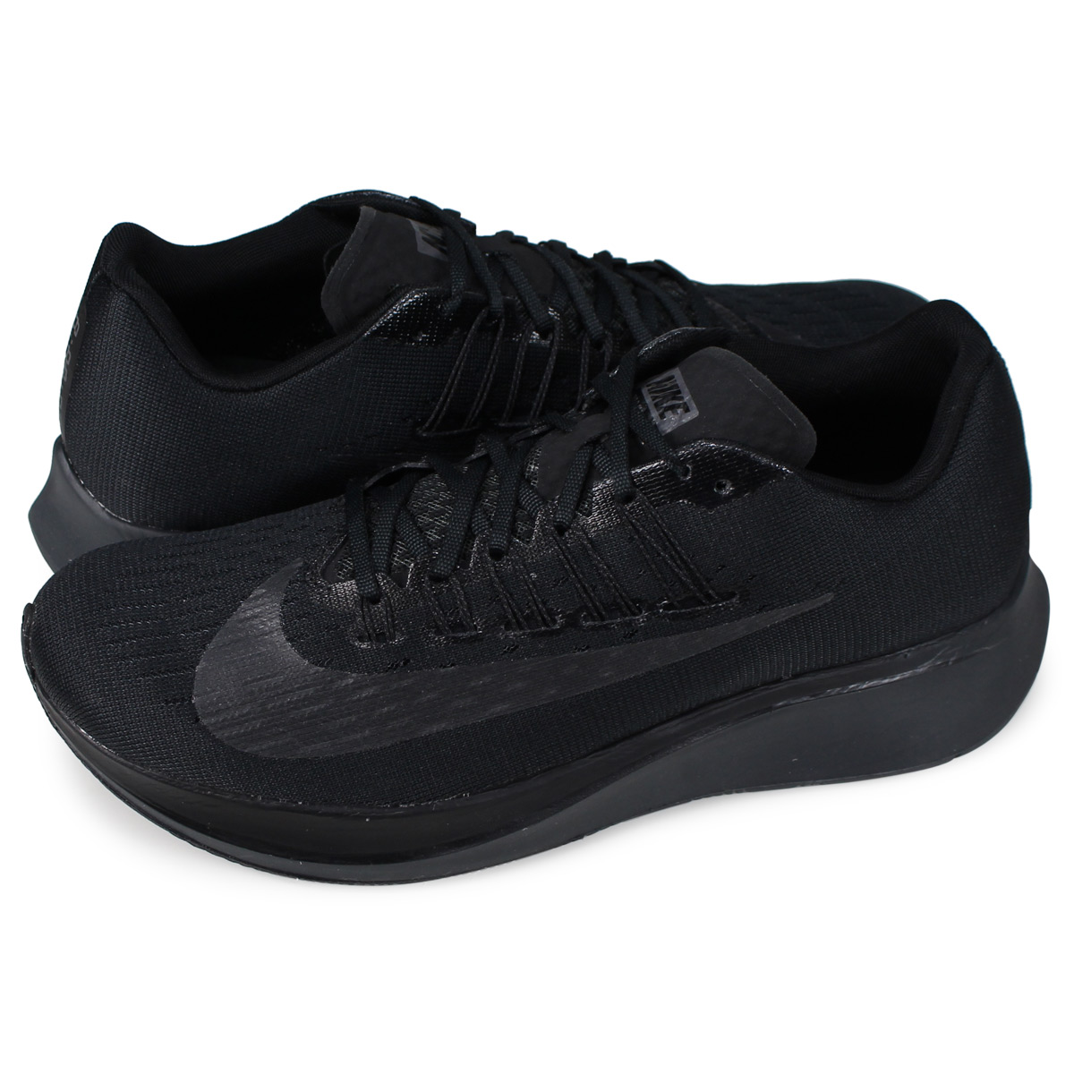 877988be874b Whats up Sports  Nike NIKE zoom fly sneakers men ZOOM FLY black ...