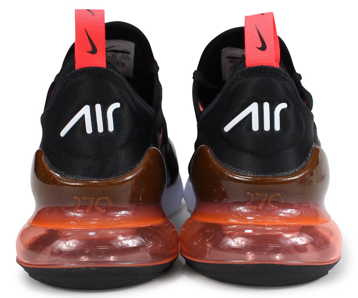 8f28842172 ... NIKE AIR MAX 270 Kie Ney AMAX 270 sneakers men AH8050-015 black [load  ...