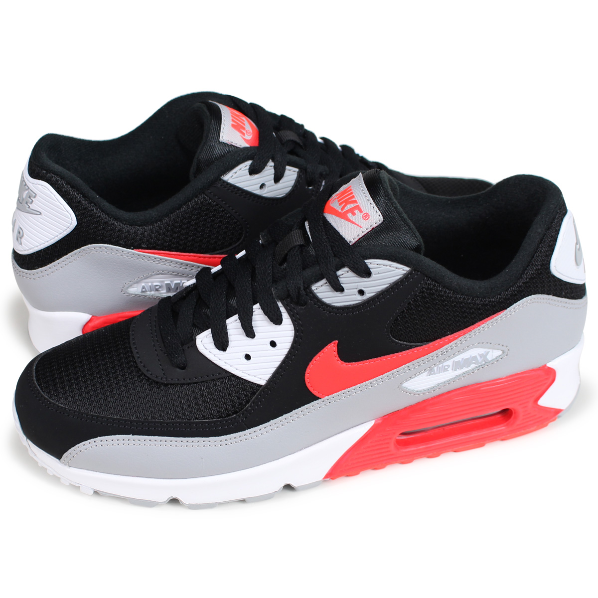 d7e20be478 Whats up Sports: NIKE AIR MAX 90 ESSENTIAL Kie Ney AMAX 90 essential ...