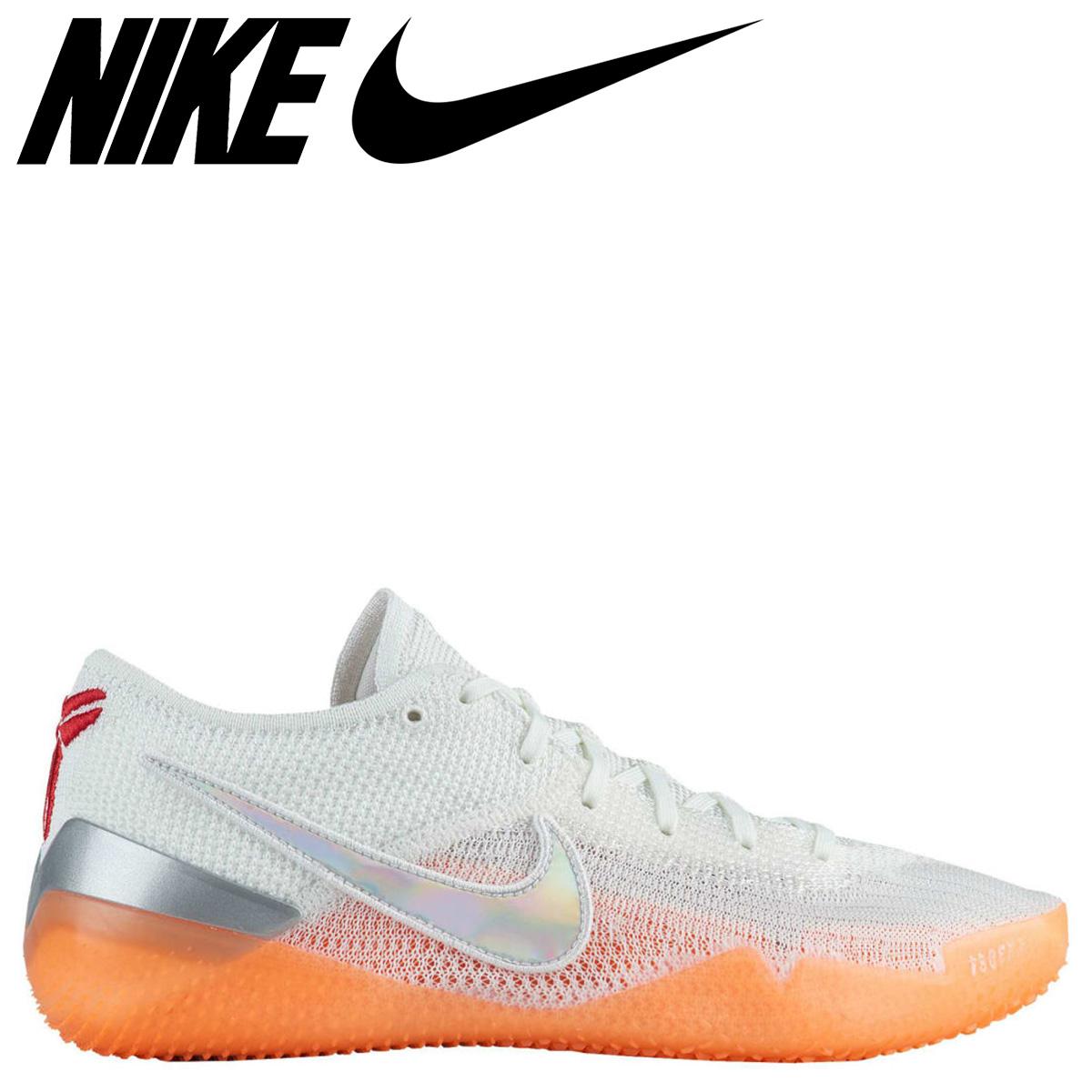 Nike NIKE Corby sneakers men KOBE AD NXT 360 white AQ1087-100  2 21 Shinnyu  load  4dafc99b2