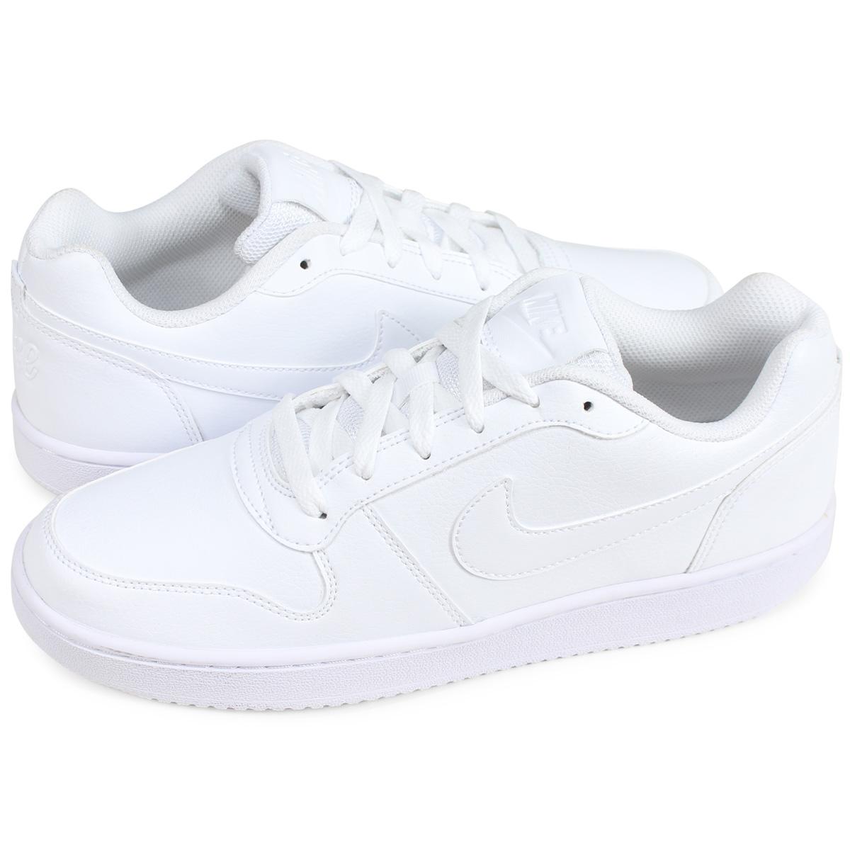 Nike NIKE Eve non sneakers men WMNS EBERNON LOW SL white AQ1777 100