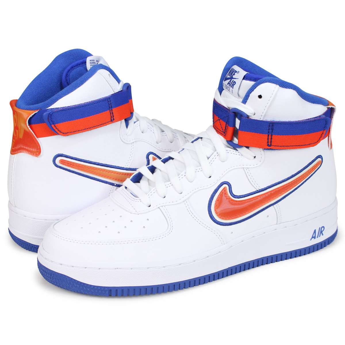d8a513af910 Whats up Sports  NIKE Nike air force 1 high sneakers men AIR FORCE 1 ...