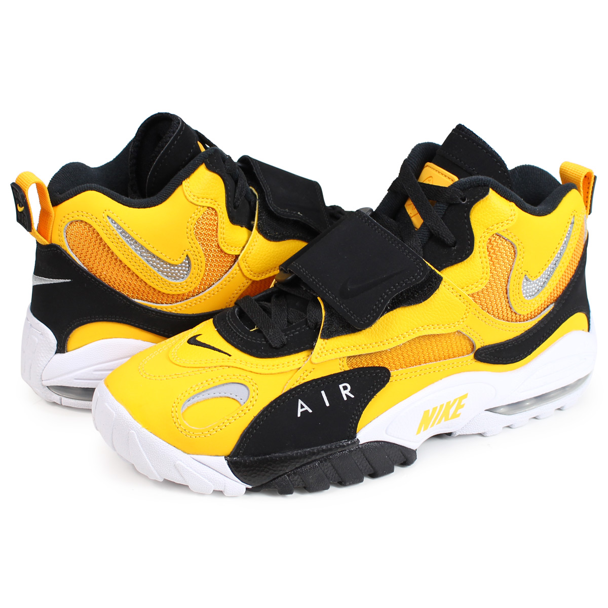 4959c41654 Nike NIKE Air Max sneakers men AIR MAX SPEED TURF gold BV1165-700 [the ...