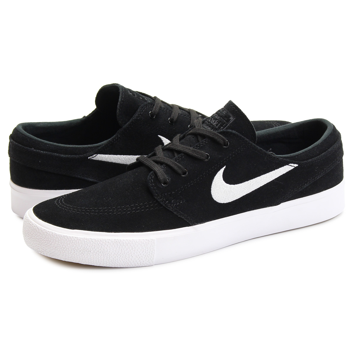 Nike NIKE SB ステファンジャノスキースニーカーメンズ ZOOM STEFAN JANOSKI RM black black AQ7475 001