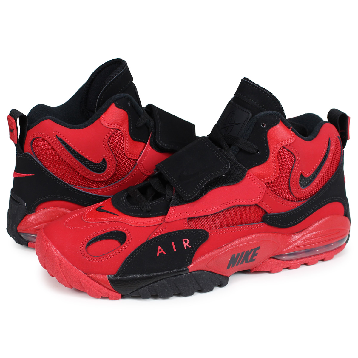 newest 5503e 01f7c Nike NIKE Air Max sneakers men AIR MAX SPEED TURF red AV7895-600 ...
