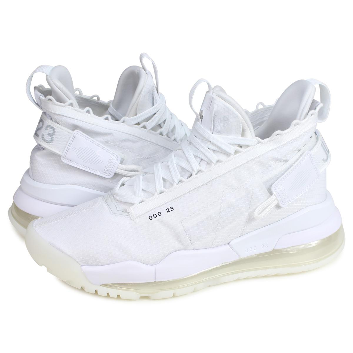 Goods Lab: 耐吉NIKE喬丹初期最大720運動鞋人JORDAN PROTO-MAX 720白白