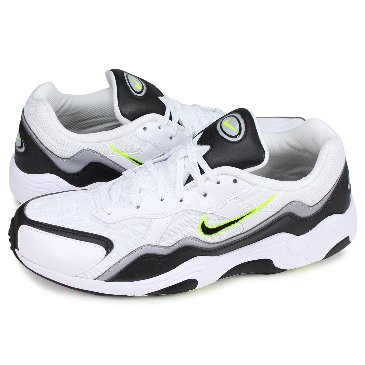 big sale a6f5e 76c3f Nike NIKE air zoom alpha sneakers men AIR ZOOM ALPHA white white BQ8800-002   5 8 Shinnyu load
