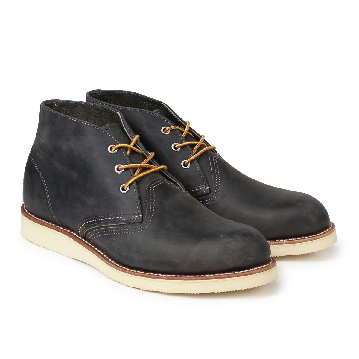 Whats up Sports | Rakuten Global Market: RED WING Red Wing chukka ...