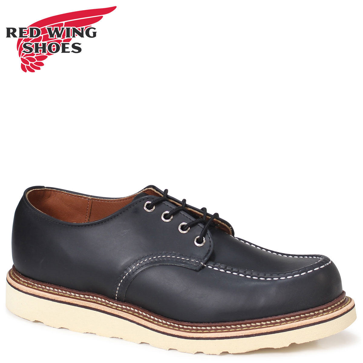 Red Wing Redwing Oxford Shoes Classic Oxford Classic D Wise 8106 Red Wing Irish Setter Mens
