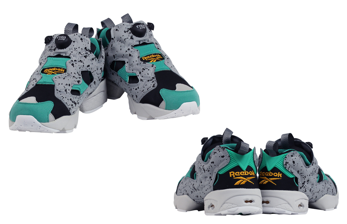 9592c56d Whats up Sports: Reebok Reebok pump fury sneakers INSTA PUMP FURY SP ...