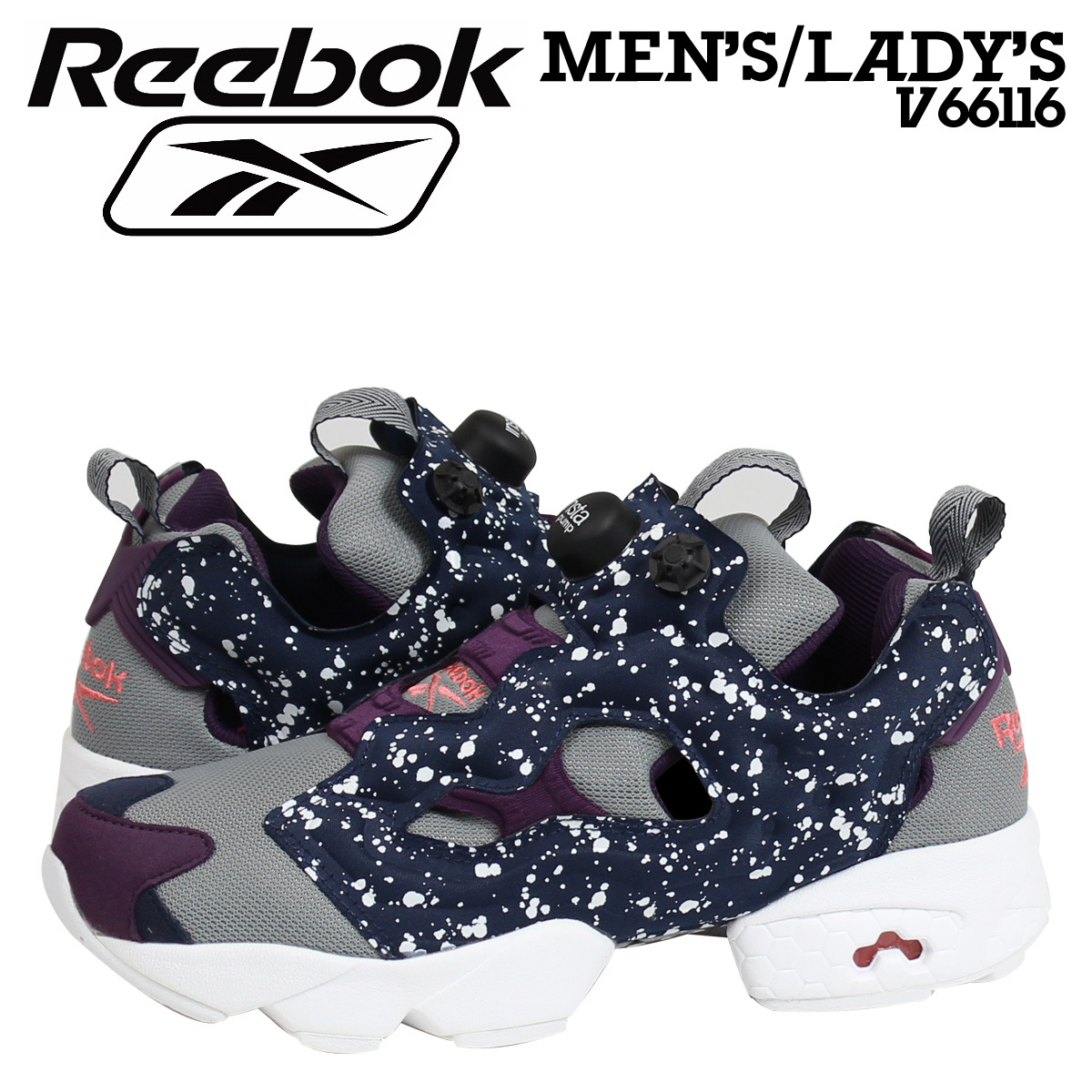 ecdc72e7d5b5 Whats up Sports  Reebok Reebok insta pump fury sneakers INSTA PUMP ...