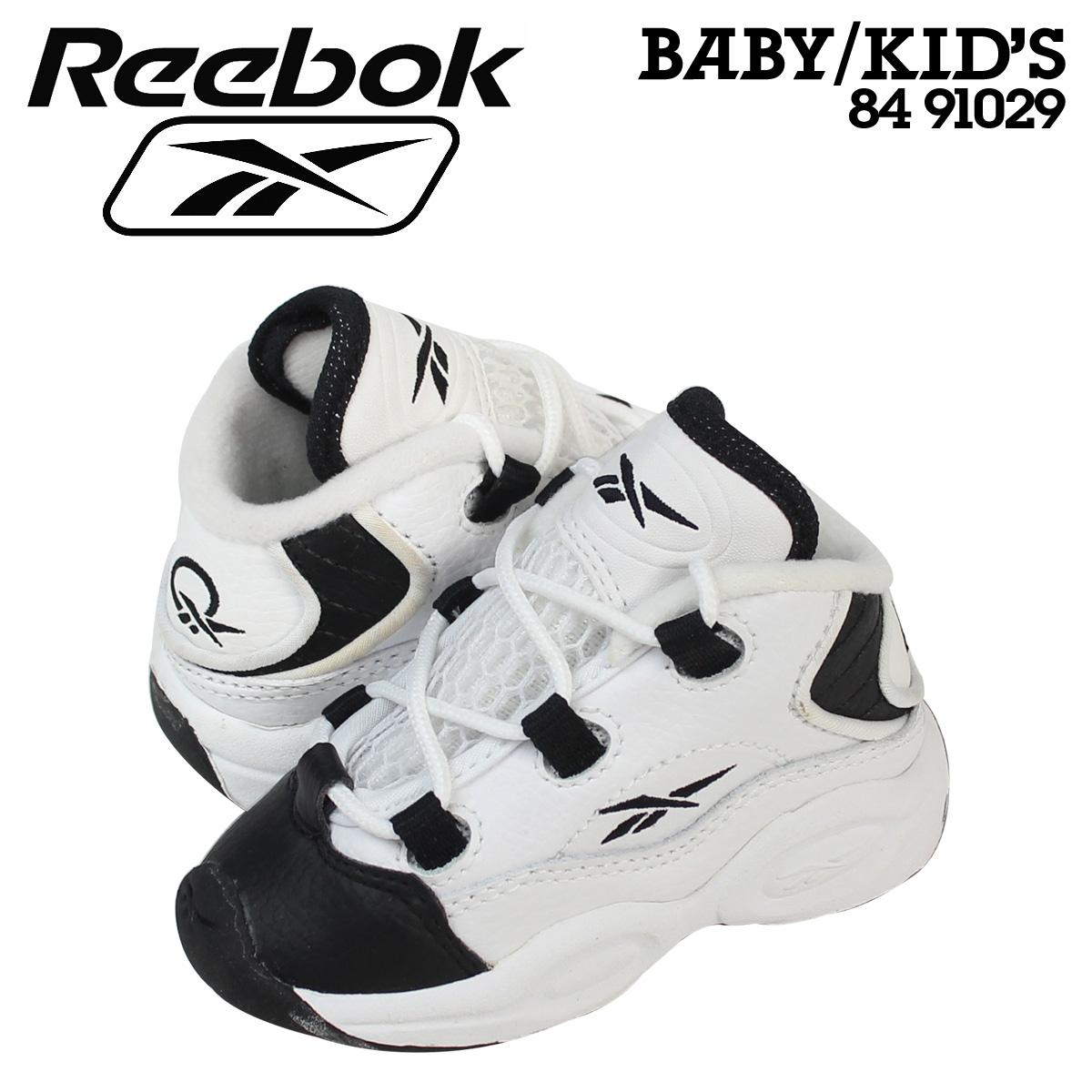 baby reebok