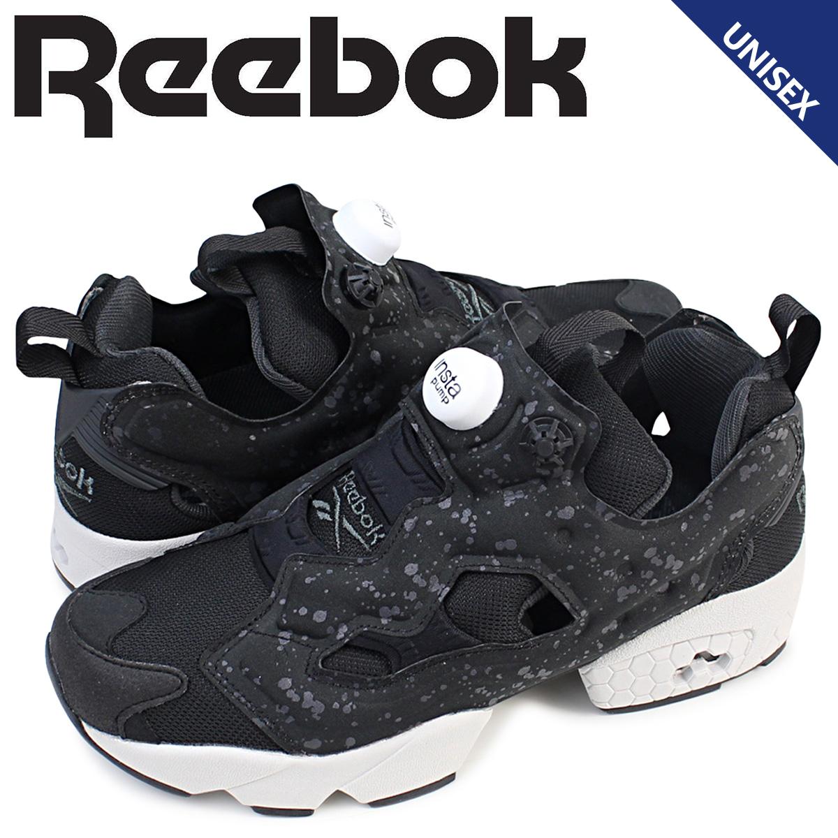 3f17d3f2bf27 Whats up Sports  Reebok Reebok pump fury sneakers INSTAPUMP FURY SP ...
