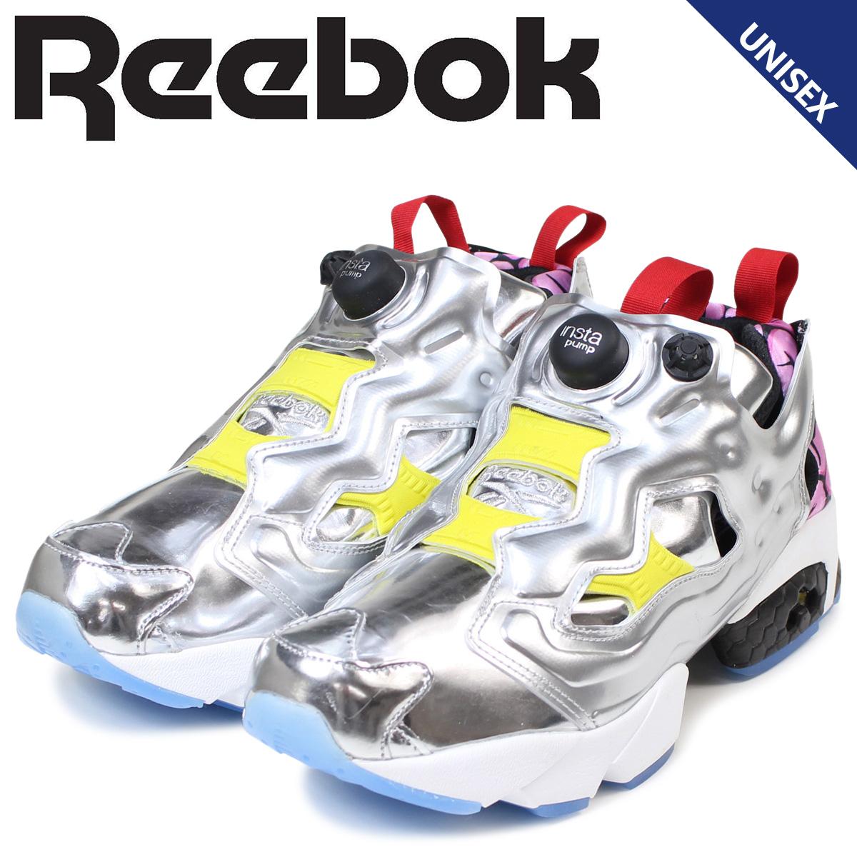 reebok pump technology