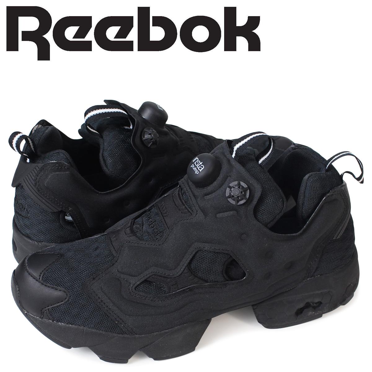 0c1c4470882 Whats up Sports: リーボックポンプフューリースニーカー Reebok INSTA PUMP FURY OG CC BS6050 men  gap Dis shoes black [load planned Shinnyu load in reservation ...