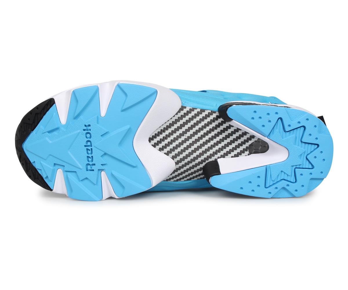 Reebok INSTAPUMP FURY OG MU リーボック インスタ ポンプフューリー スニーカー メンズ レディース ブルー EH17861JlFcK3T