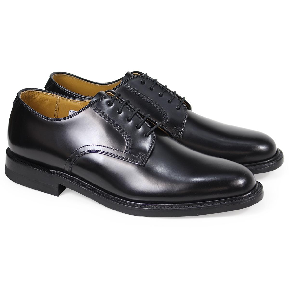REGAL 2504NA 靴 リーガル メンズ プレーントゥ ビジネスシューズ 日本製 ブラウン