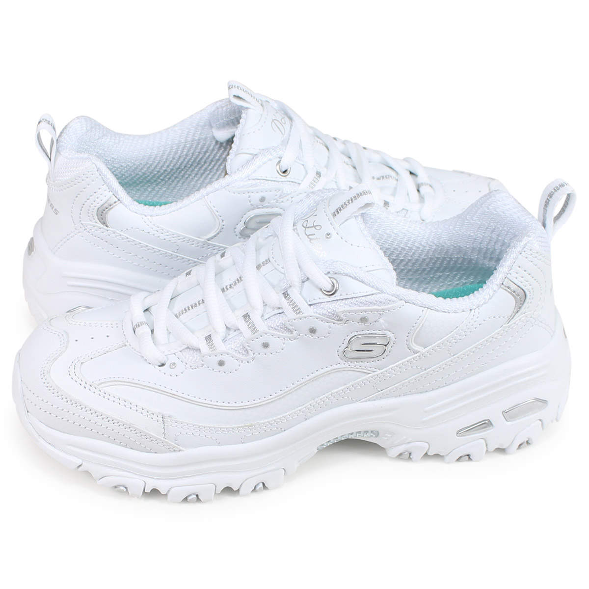 Sneakers Women's Shoes Shoes Sketchers 22.5